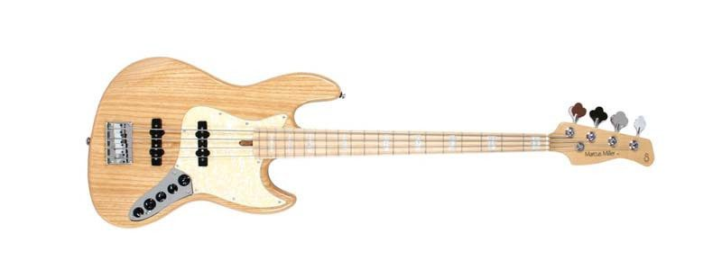 Marcus Miller by Sire Bass