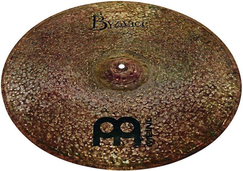 Meinl Byzance Dark Big Apple Ride Cymbal