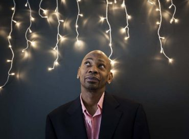 Artist's Choice: Reggie Washington on Low-End Exposure
