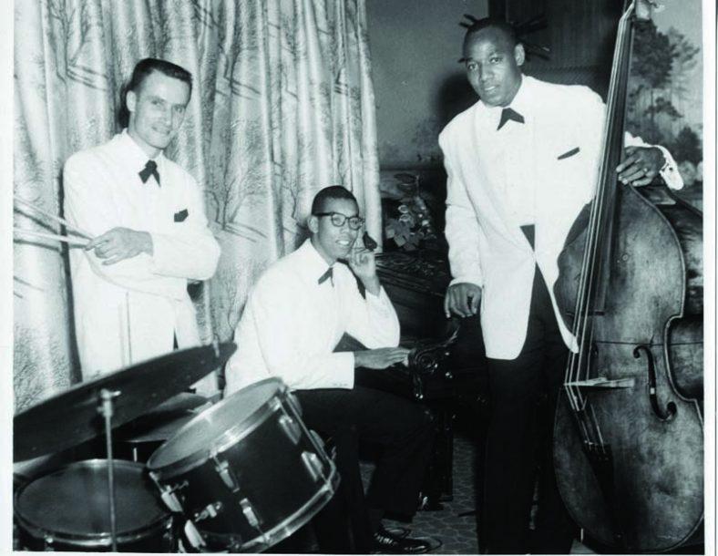 Park Lane Trio