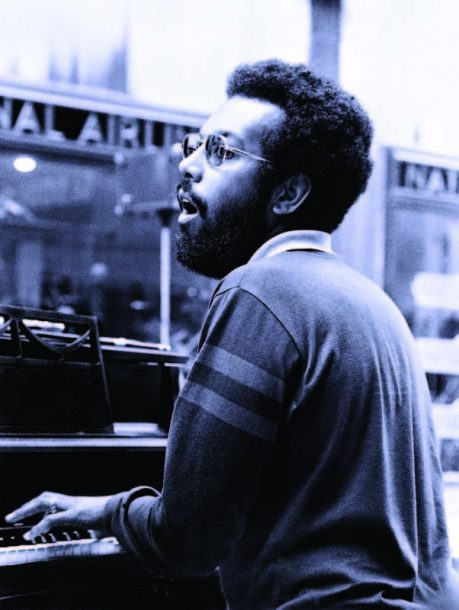 Stanley Cowell 1977