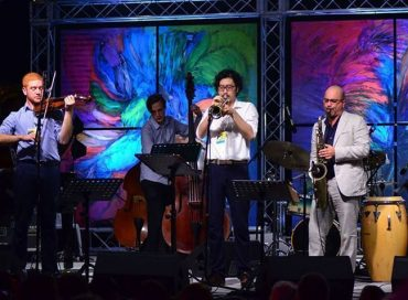 Review: The Dominican Republic Jazz Festival