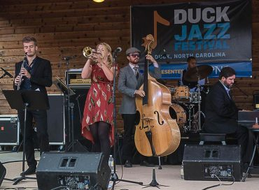 Photo Gallery: North Carolina's 9th Annual Duck Jazz Festival