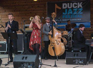 Photo Gallery: North Carolina's 9th Annual Duck Jazz Festival