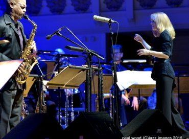 Photo Gallery: The 2015 London Jazz Festival