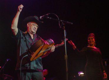 """Photo Gallery: Orquesta Buena Vista Social Club's """"Adios Tour"""""""