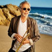 Herb Alpert to Unveil Abstract Art at New York Gallery