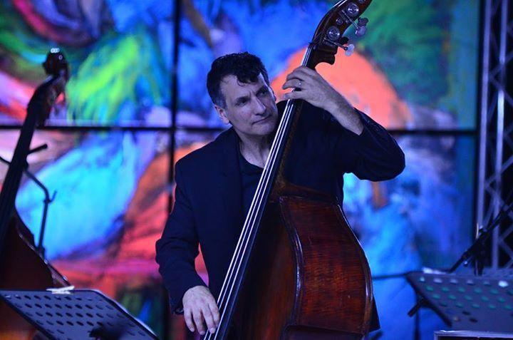 John Patitucci, Dominican Republic Jazz Festival Nov. 2015