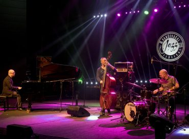 Review: Two Serbian Jazz Festivals: Belgrade and Pančevo