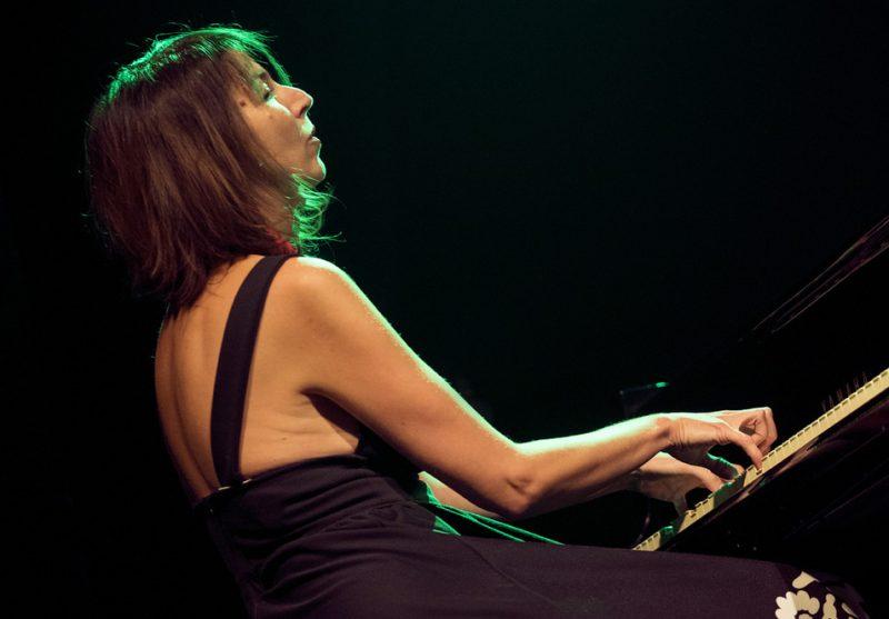 Maja Alvanović, Pančevo Jazz Festival 2015