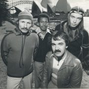"Exclusive Premiere: Weather Report's ""Teen Town"""
