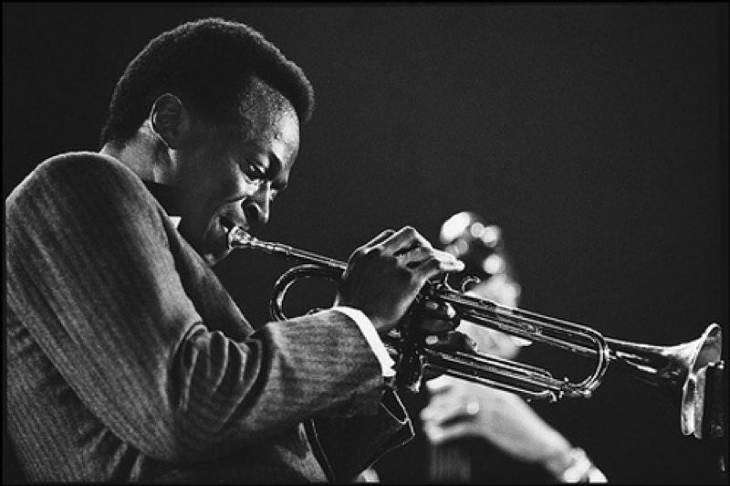 Miles Davis 1967