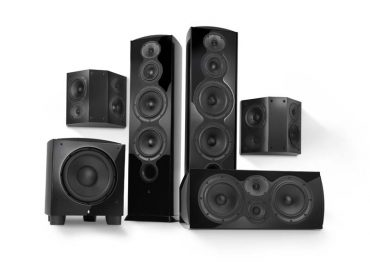 Speakers That Sing
