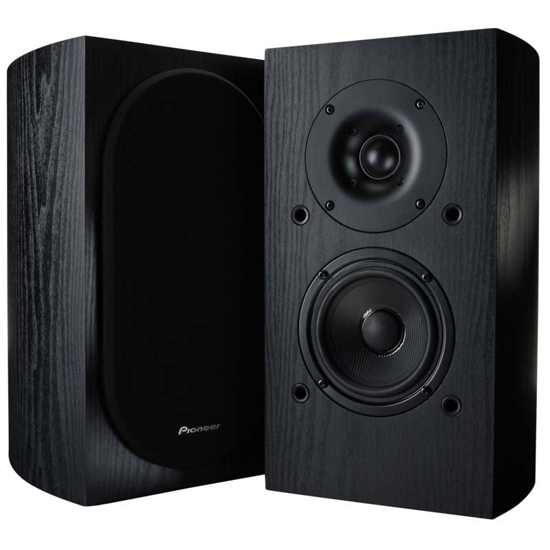 Pioneer SP-BS22-LR speakers