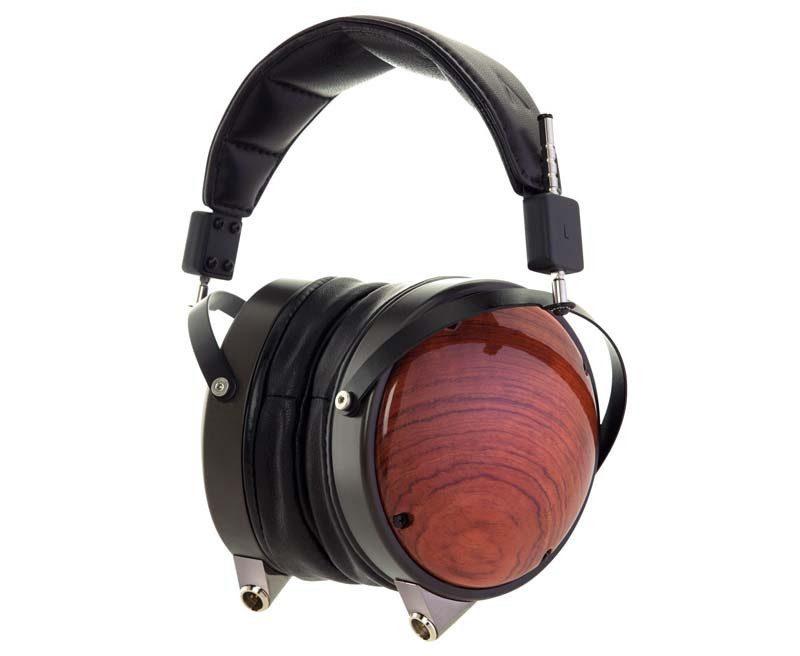 Audeze XC headphones