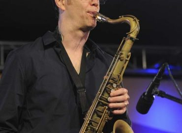 Donny McCaslin: The Gig of a Lifetime