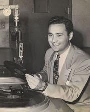 Gene Norman