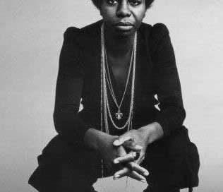 Nina Simone: Gifted, Black and Brave