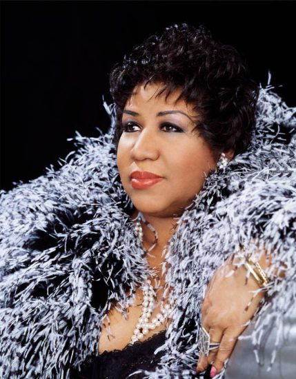 Aretha Franklin image 1
