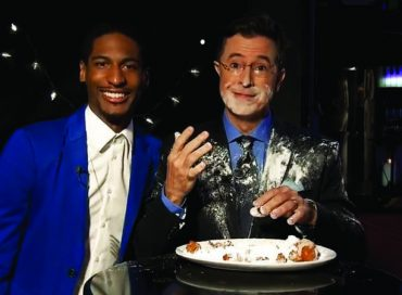 Jon Batiste: Day & Late Nite