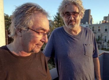 """""""Spare"""": Tim Berne and Steve Byram's Limited-Edition Artifact"""