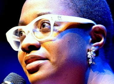 An Interview With Cécile McLorin Salvant