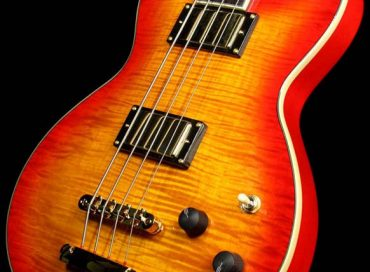 Gearhead: The Latest Instruments & Accessories