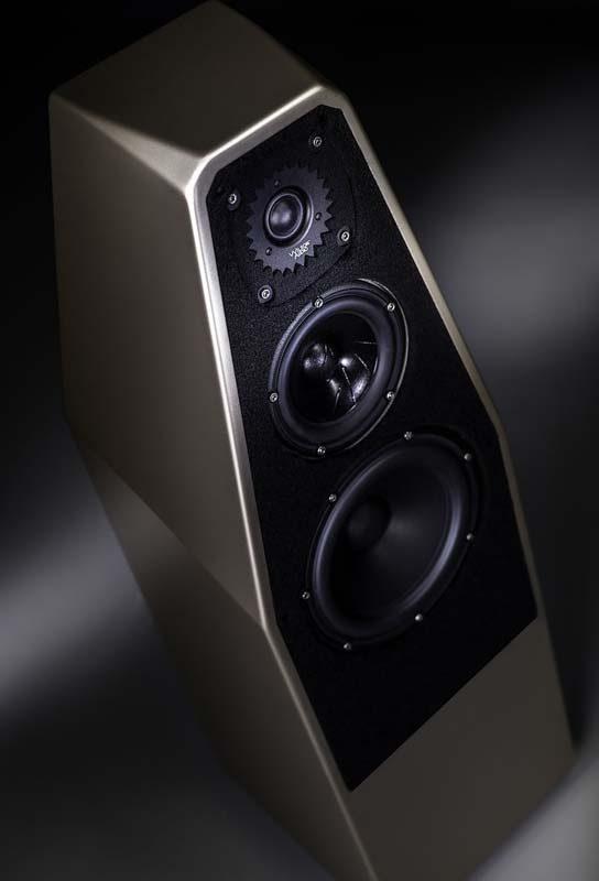 Wilson Audio Sabrina speaker