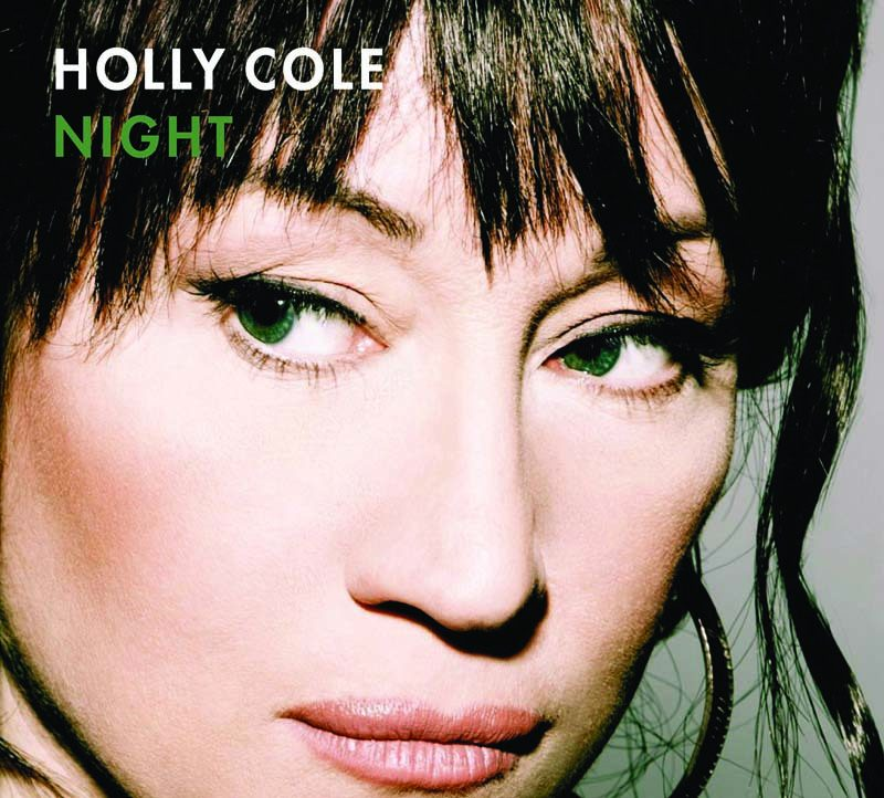 "Holly Cole's ""Night"" album"