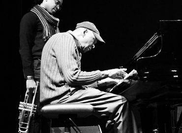 Photos: Muhal Richard Abrams Quintet in Italy