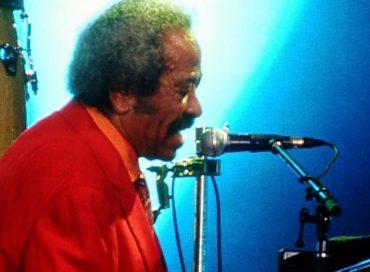 Irma Thomas Remembers Allen Toussaint