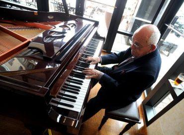 Tony Bennett Remembers Ralph Sharon