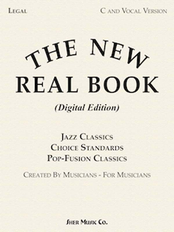The New Digital Real Book