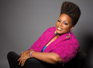 Dianne Reeves at Berklee Performance Center