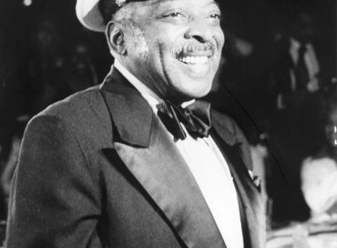 Inaugural Count Basie Great American Swing Contest Is Open