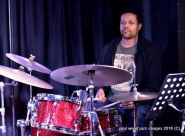 Photos: Ralph Alessi Baida Quartet in London