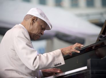 McCoy Tyner and Charles McPherson to Perform Together at Jazz at Lincoln Center