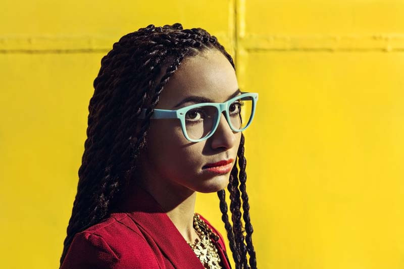 Esperanza Spalding: Character Study - JazzTimes