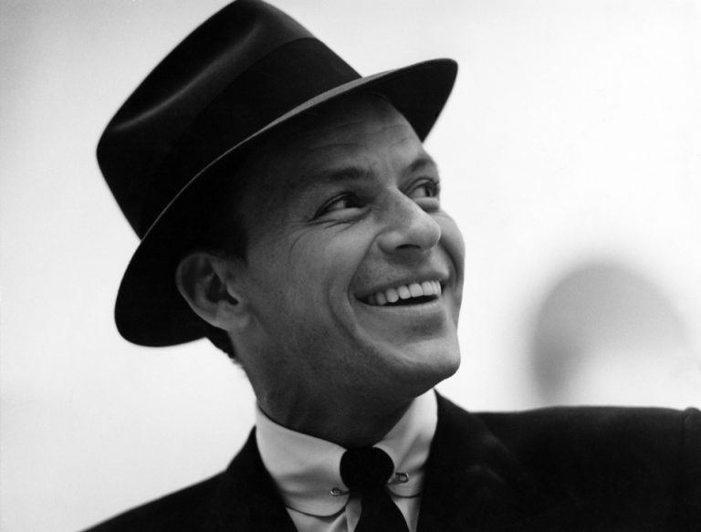 Frank Sinatra Hollywood