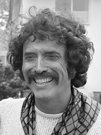 Mark Murphy in 1975