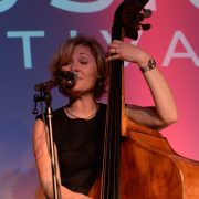 Nicki Parrott, Savannah Music Festival 2015 image 0