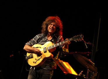 Offramp: The Music of Pat Metheny