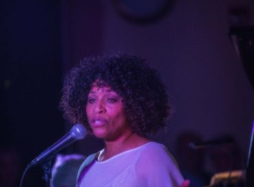 Photos: Singer Clairdee and the John Toomey Trio in Virginia