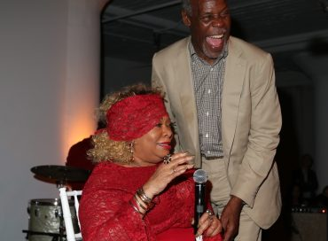 Jazz Foundation of America Loft Party