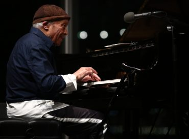 Myra Melford Remembers Cecil Taylor