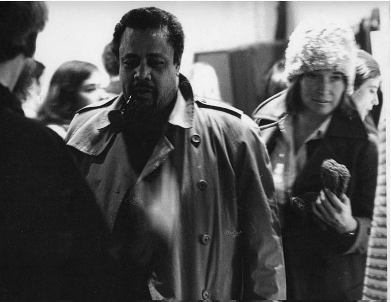 Charles and Sue Mingus