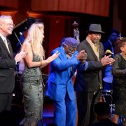 NEA Jazz Masters to Be Honored at Kennedy Center on April 15