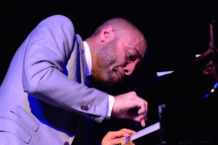 Aaroh Diehl, Savannah Music Festival 2016