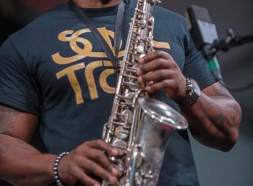 Photo Gallery: New Orleans Jazz Fest, Weekend Two