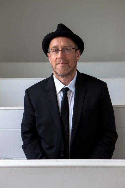 Dave Douglas (photo by Austin Nelson)